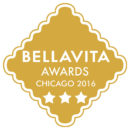 Antico - Bellavita Awards 2016