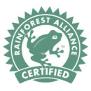 Rainforest Alliance Logo 2019